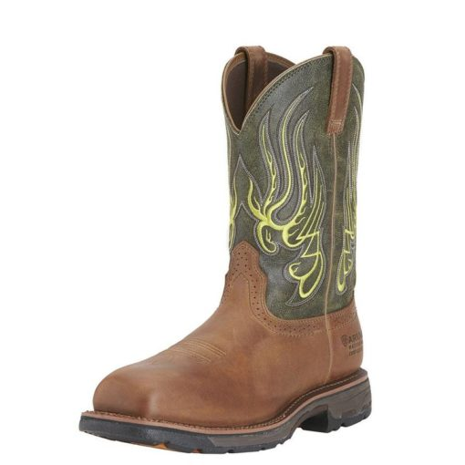 Ariat Workhog Mesteno H2O