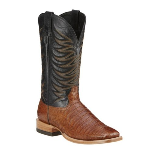 Ariat Firecatcher Caiman Belly