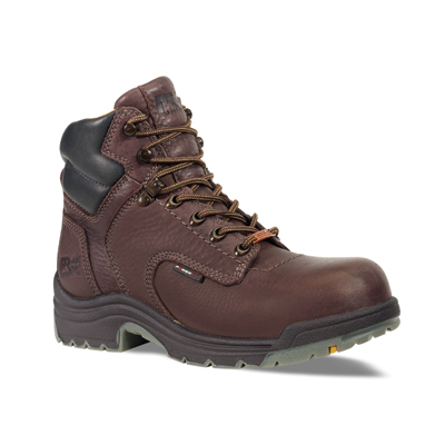 TiTAN® 6 Inch Waterproof Workboot
