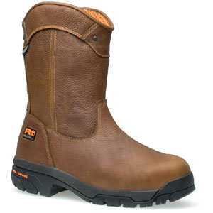 Timberland PRO® Helix Waterproof Wellington Boot Composite Toe