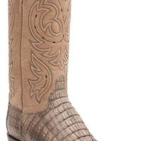 Lucchese Heritage Caiman