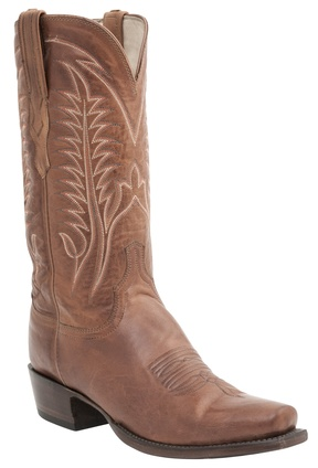 Lucchese Heritage