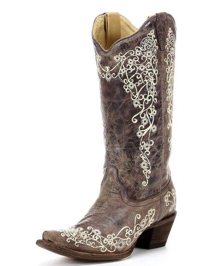 The Wedding Boot