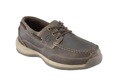 Steel Toe Deck Shoe