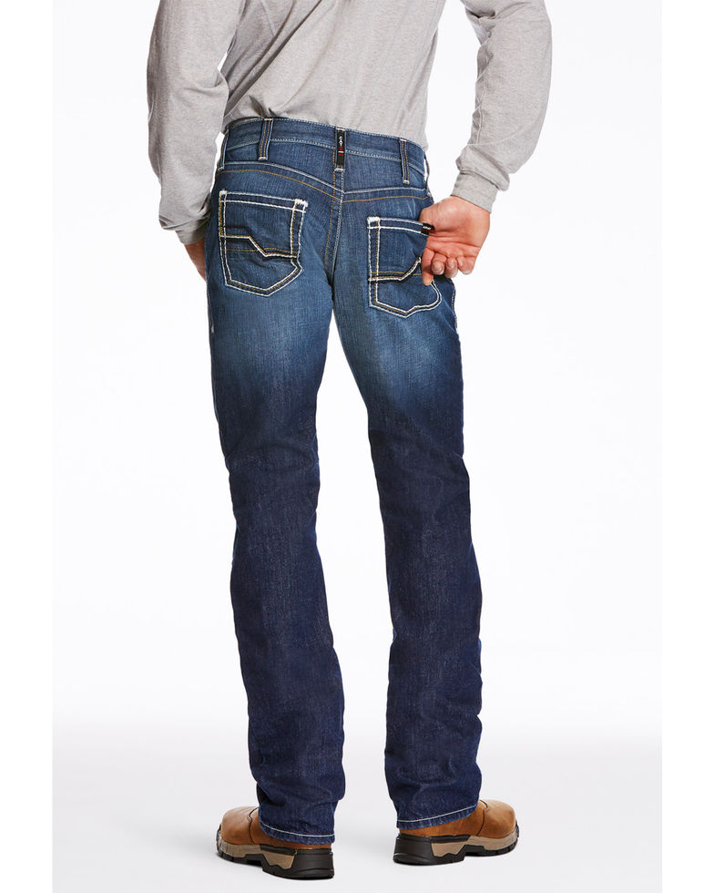 Fr Ariat M5 Slim Fit Jean Boot Outlet